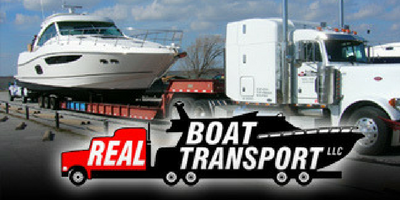 Real Boat Transport