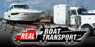 Real Boat Transport